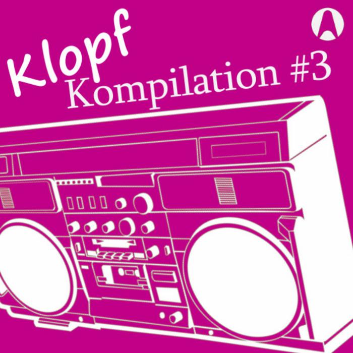 VARIOUS - Klopfkompilation #3