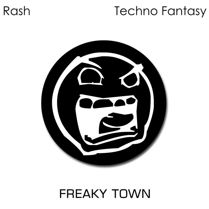 RASH - Techno Fantasy