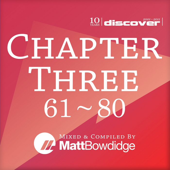 BOWDIDGE, Matt/VARIOUS - Chapter Three