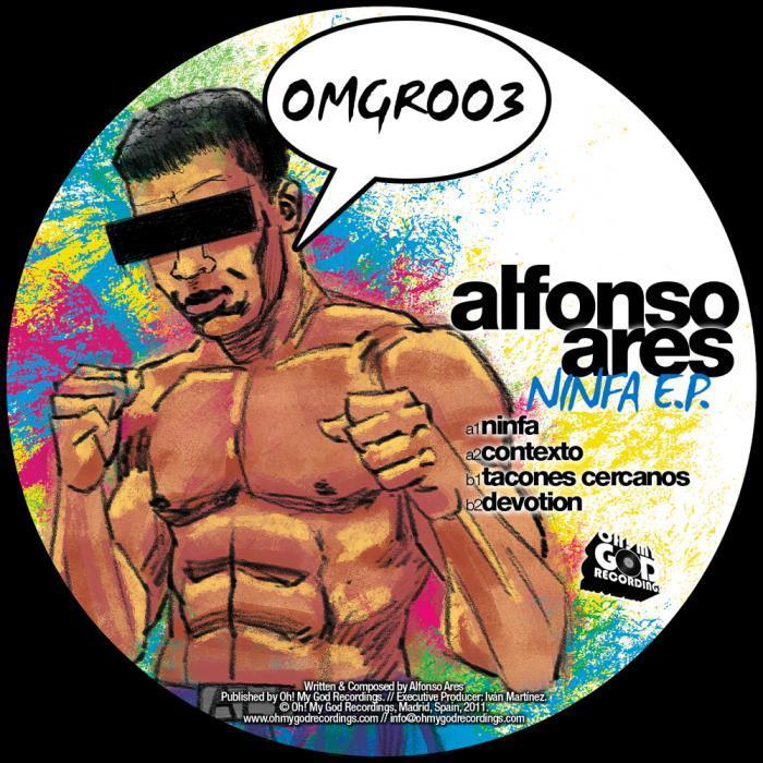 ARES, Alfonso - Ninfa