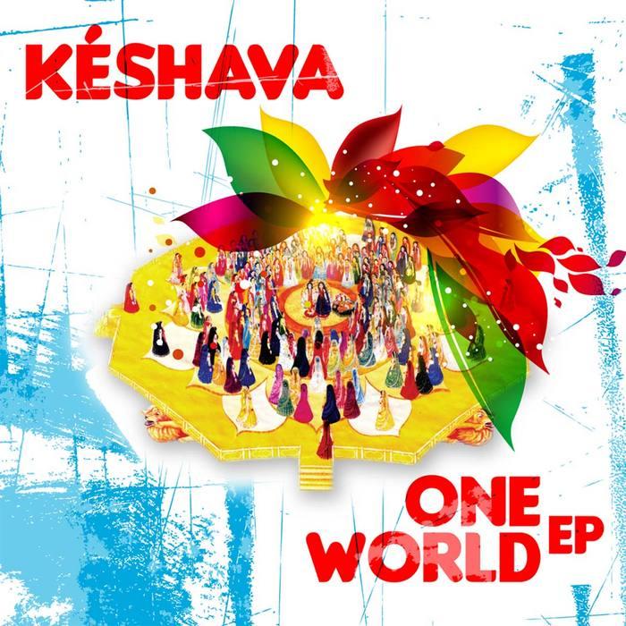 KESHAVA - One World EP