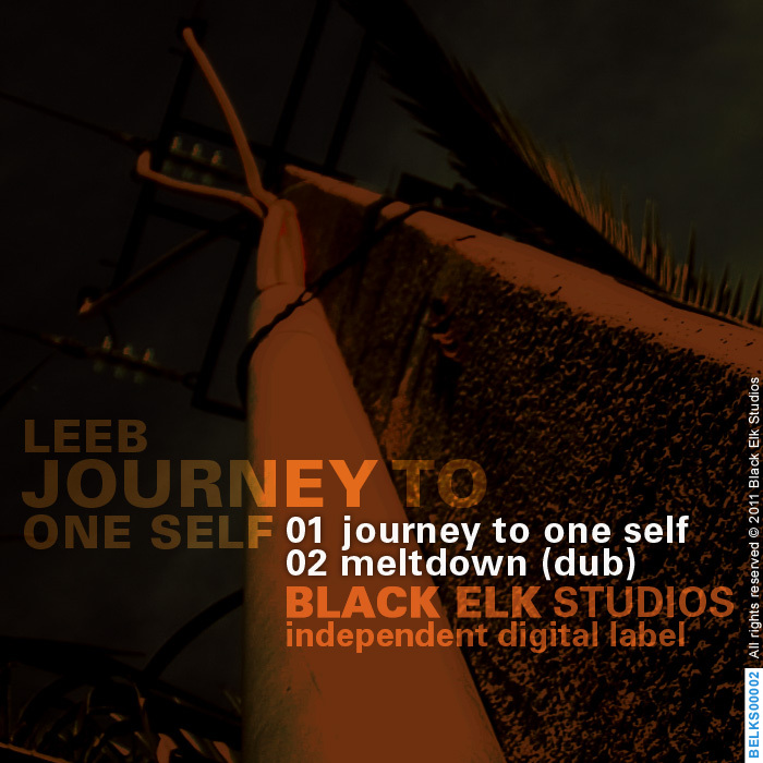 LEEB - Journey To One Self
