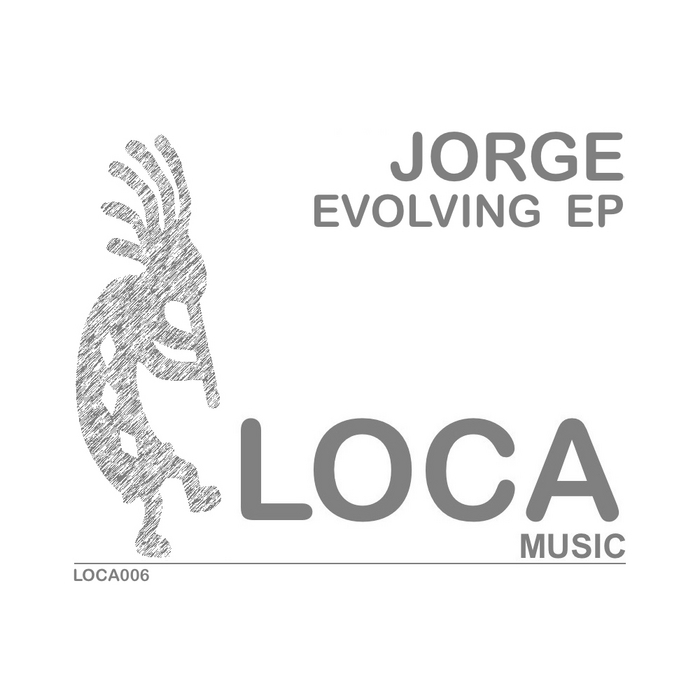 JORGE - Evolving