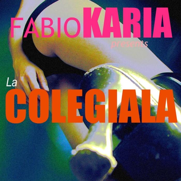 KARIA, Fabio - La Colegiala