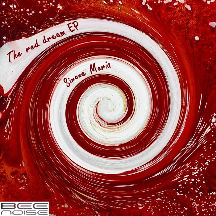 MARIA, Simone - The Red Dream