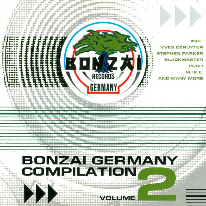VARIOUS - Bonzai Germany: Volume 2 (Full Length Edition)