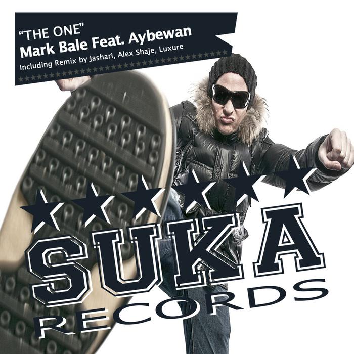 BALE, Mark feat AYBEWAN - The One