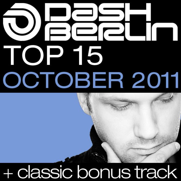 DASH BERLIN/VARIOUS - Dash Berlin Top 15 October 2011