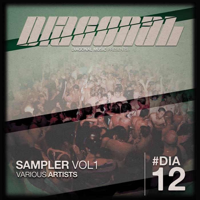VARIOUS - Sampler Vol 1