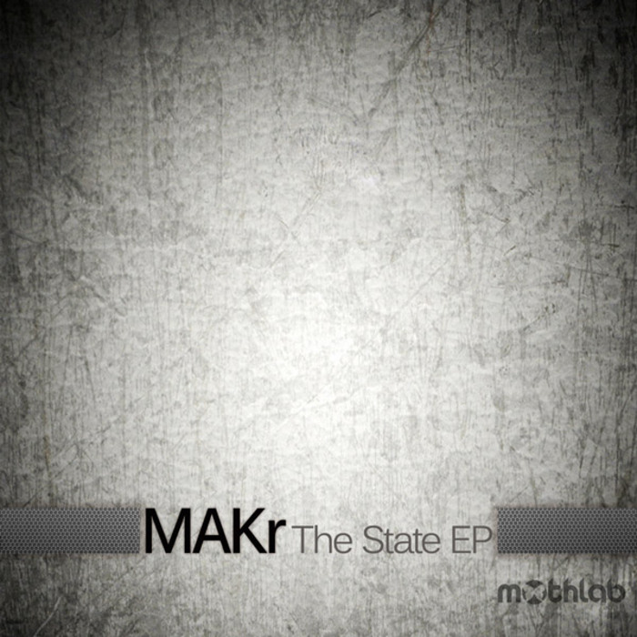 MAKR - The State EP