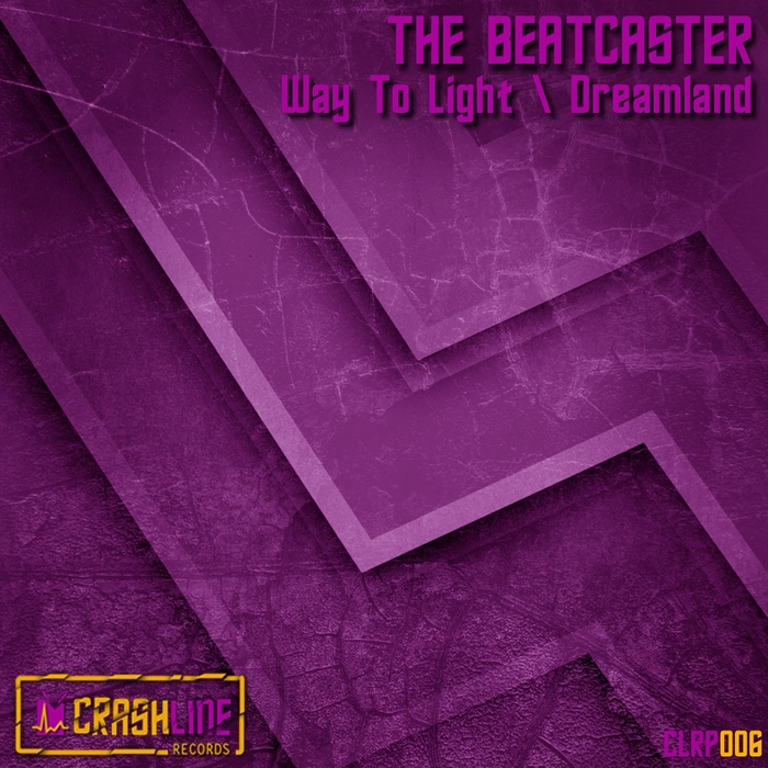 BEATCASTER, The - Way To Light