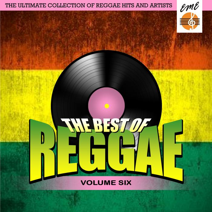 VARIOUS - Best Of Reggae Volume 6