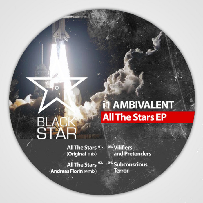 I1 AMBIVALENT - All The Stars