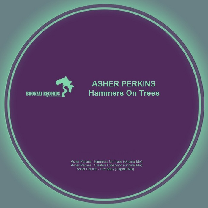 PERKINS, Asher - Hammers On Trees