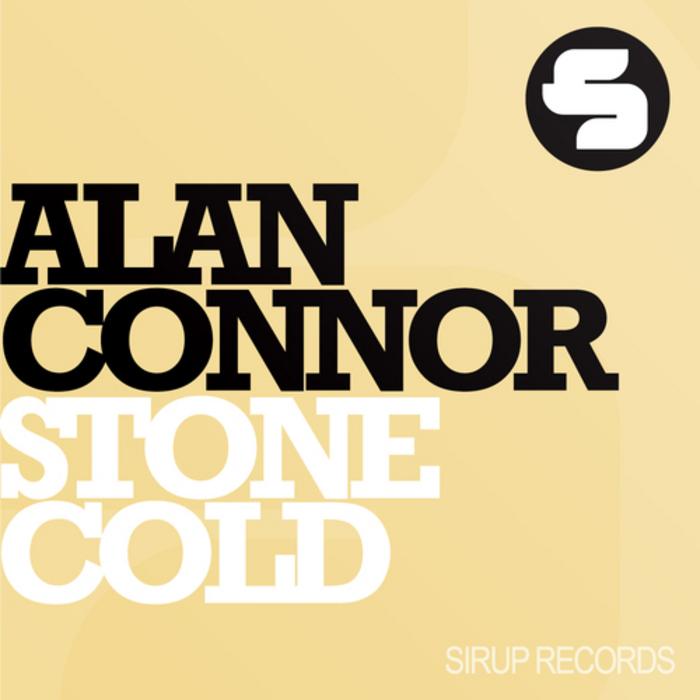CONNOR, Alan - Stone Cold