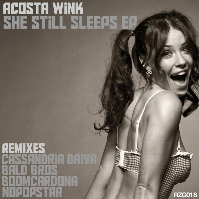 WINK, Acosta - She Still Sleeps