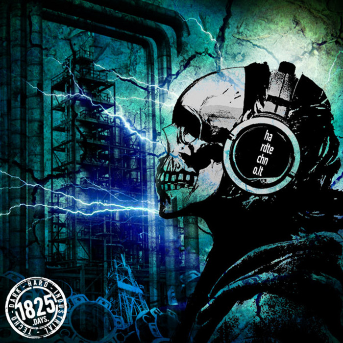 VARIOUS - Hardtechno LT (1825 Days) FREE RELEASE