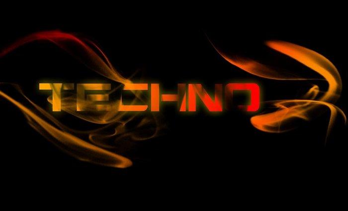 MARCEL EI GIO - 110% Techno