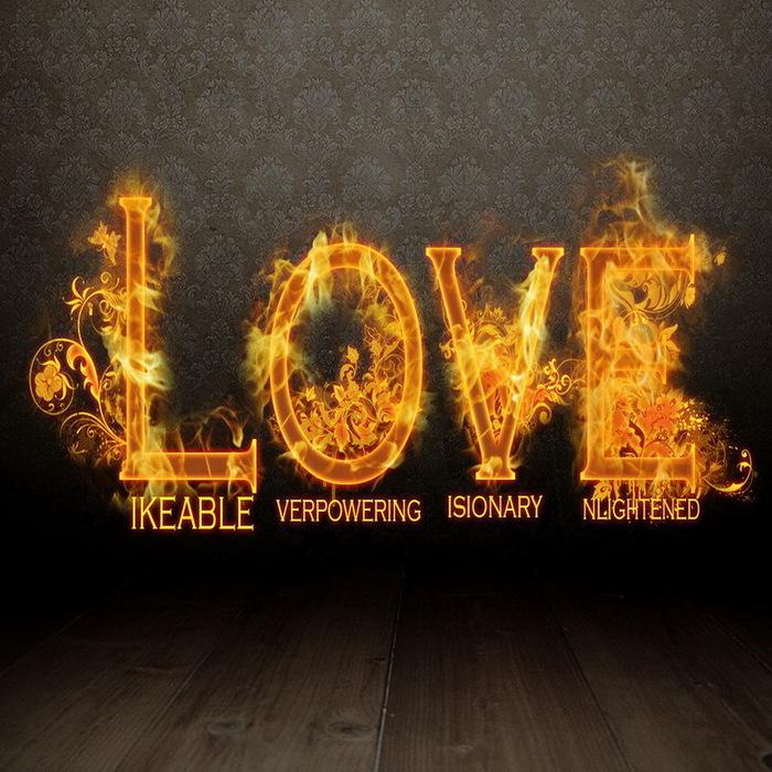 PULSELINE - Love