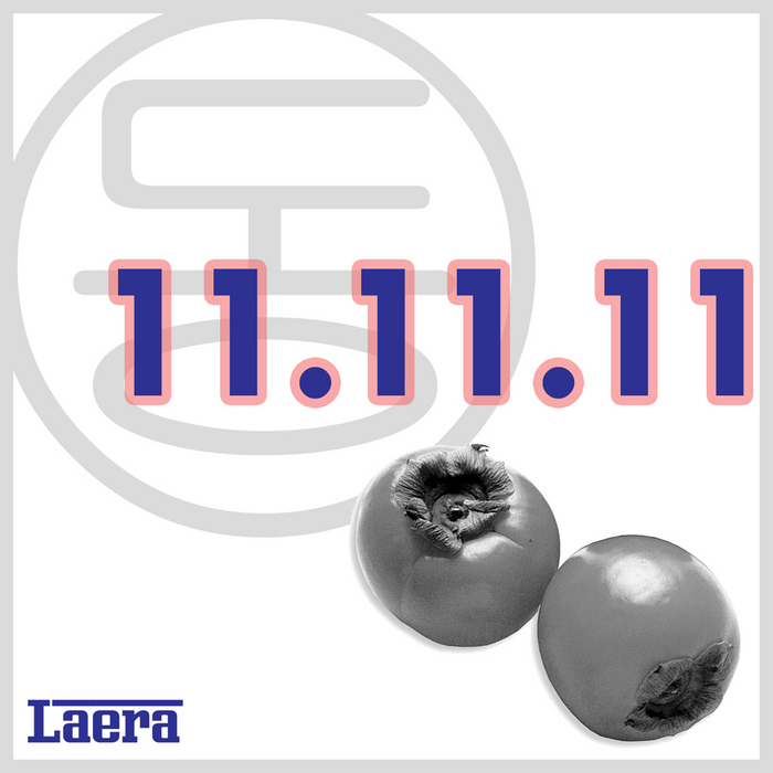 LAERA/JOE IMPERO/FUIANO - 11 11 11