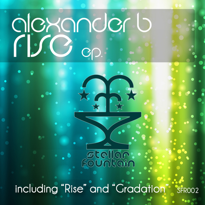 ALEXANDER B - Rise