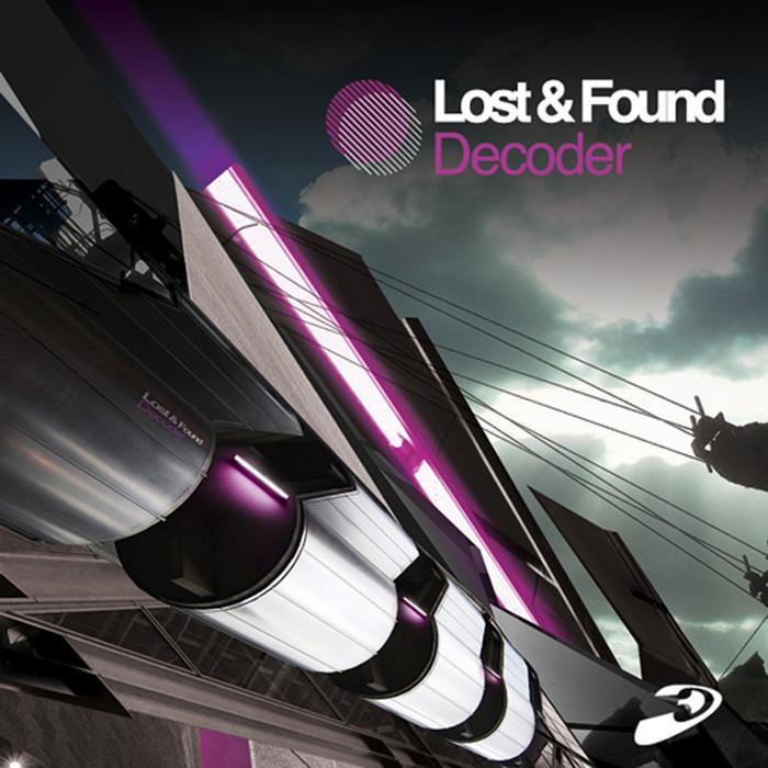 LOST & FOUND - Decoder