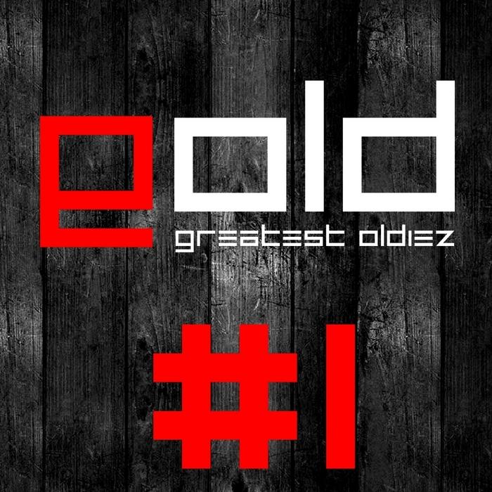 BLASTER, The/DJ D/ANGELS OF DARKNESS/DJ MACHO/BESTIAL KIK - Greatest Oldiez Vol 1