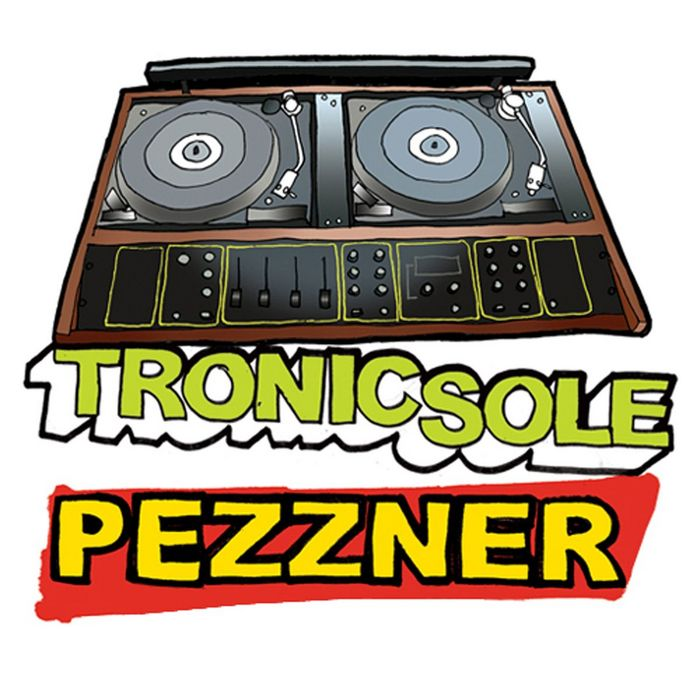 VARIOUS - Tronicsole Session Selection: Pezzner