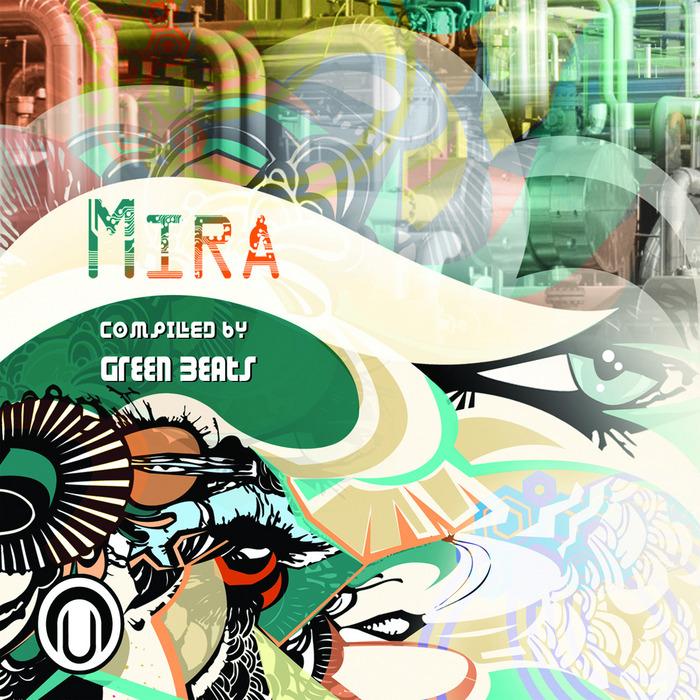 VARIOUS - Mira - Compiled By Green Beats