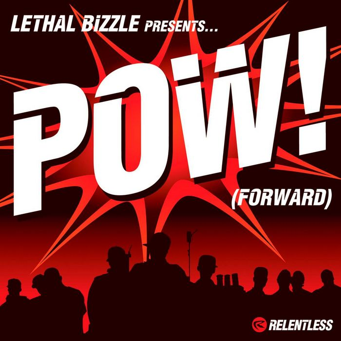 LETHAL BIZZLE - Forward