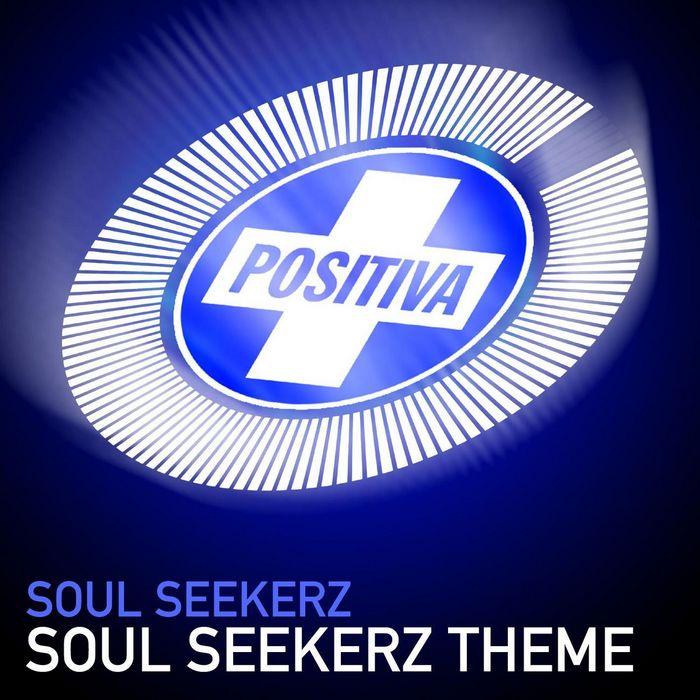 SOUL SEEKERZ - Soul Seekerz Theme