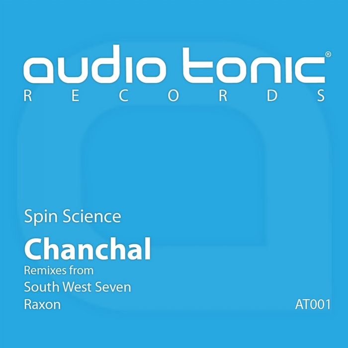 SPIN SCIENCE - Chanchal