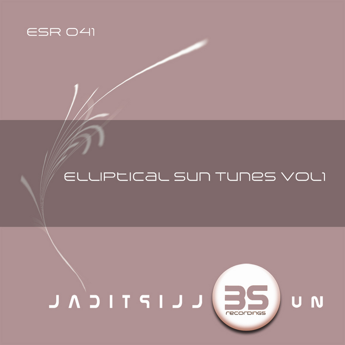 VARIOUS - Elliptical Sun Tunes Vol 1