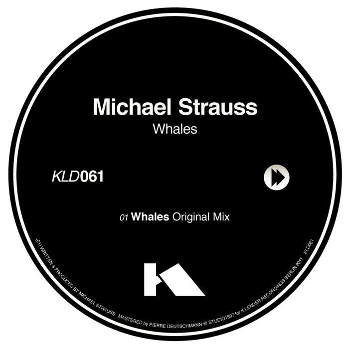 STRAUSS, Michael - Whales