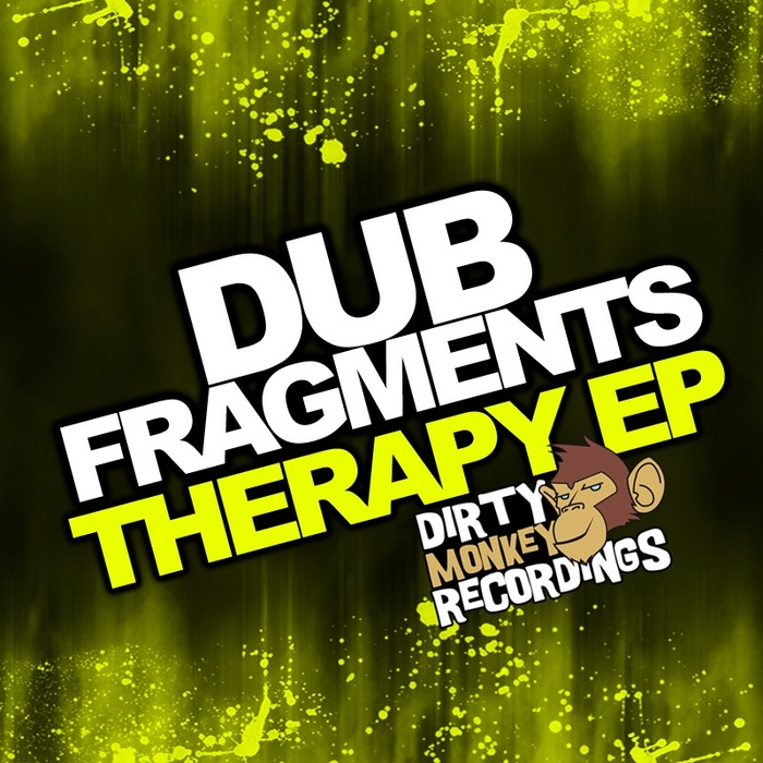 DUB FRAGMENTS - Therapy EP