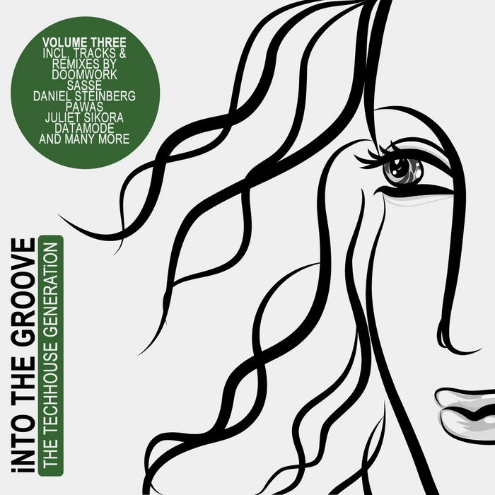 VARIOUS - Into The Groove Vol 3