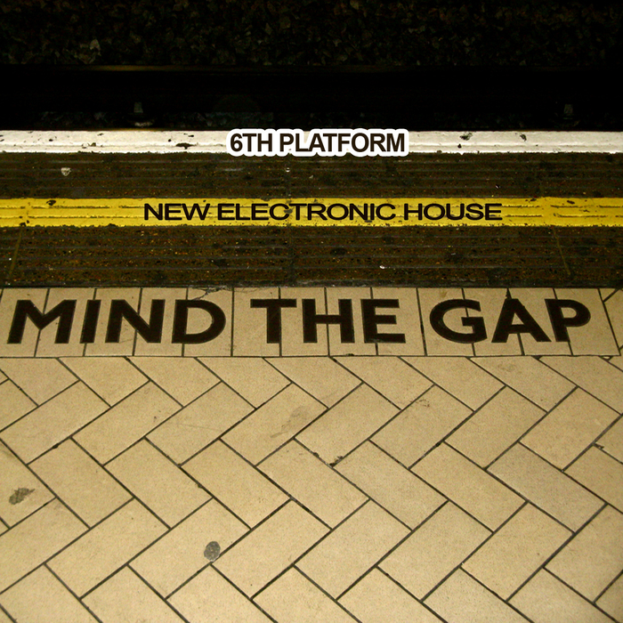 VARIOUS - Mind The Gap 6th Platform: New Electronic House