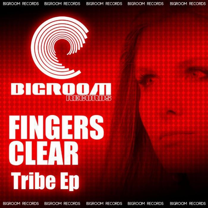 FINGERS CLEAR/DEAF TUNE - Tribe