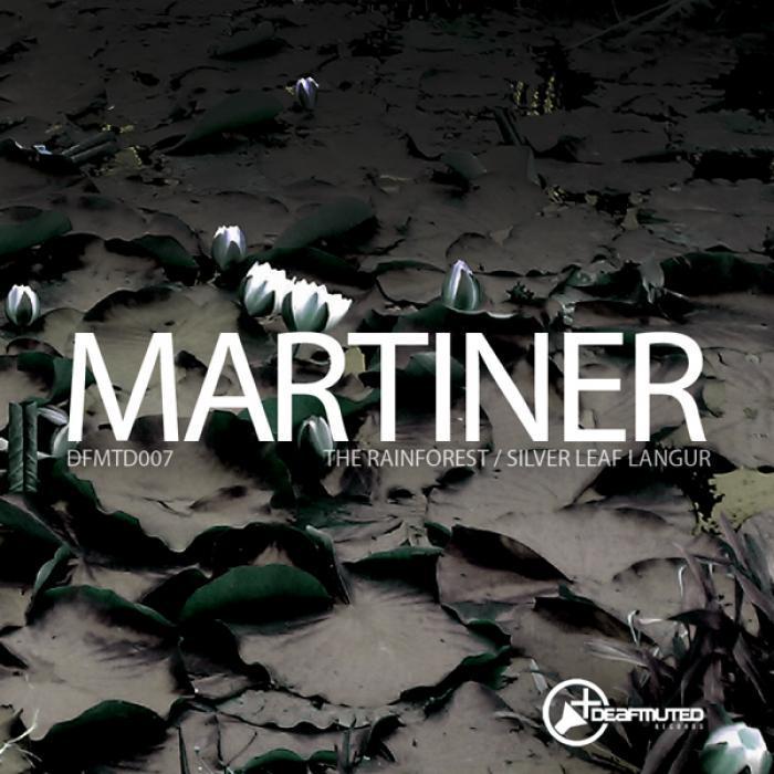 MARTINER - The Rainforest