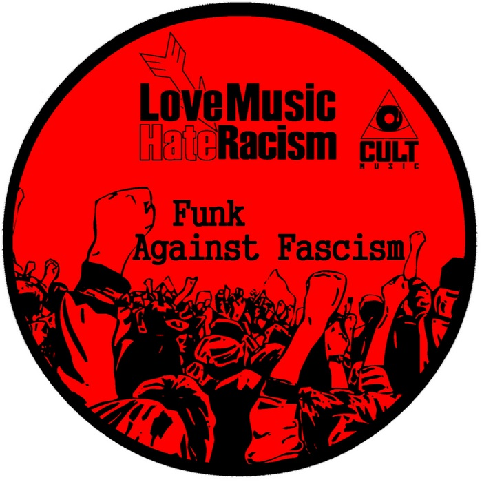 VARIOUS - Funk Against Fascism