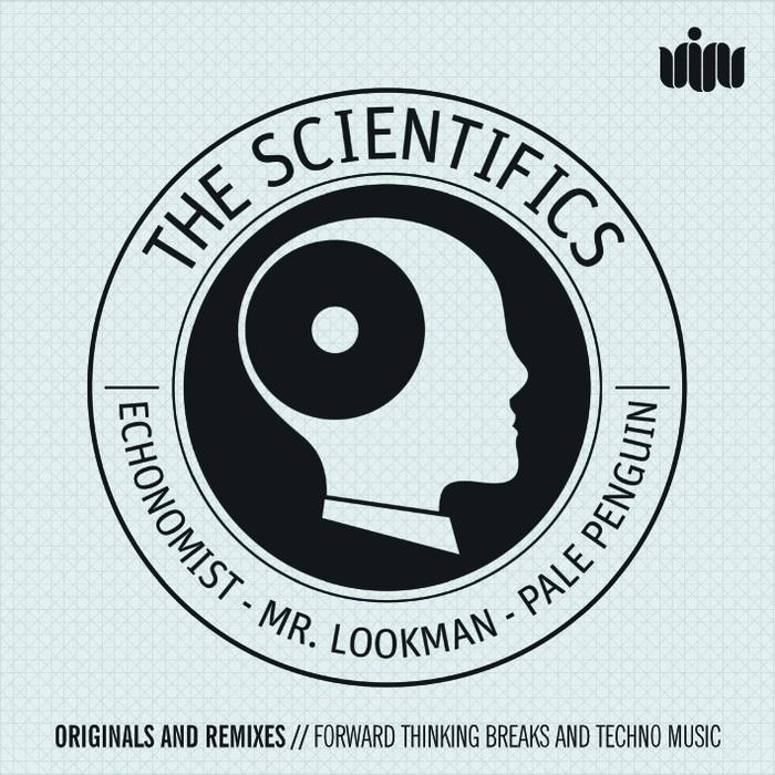 SCIENTIFICS, The/VARIOUS - Originals & Remixes: Forward Thinking Breaks & Techno Music