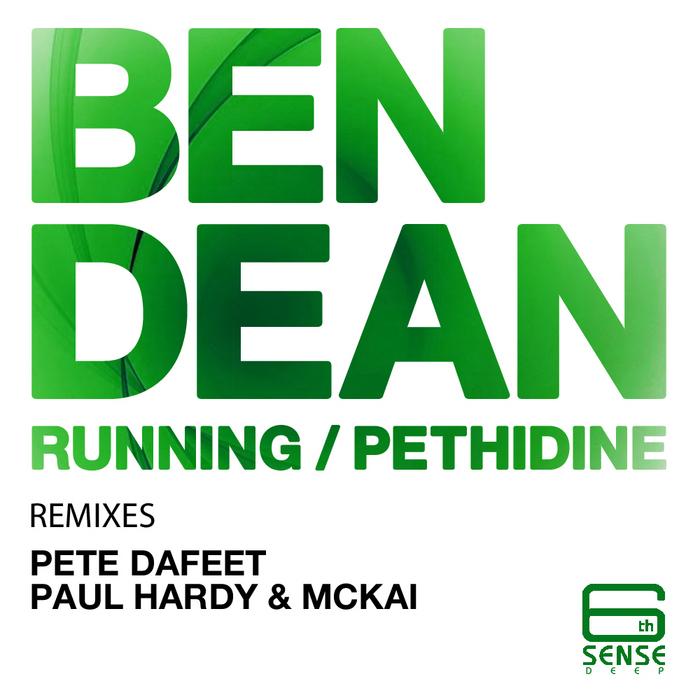 DEAN, Ben - Running