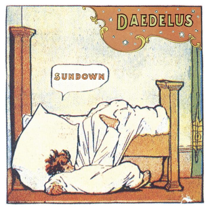 DAEDELUS - Sundown