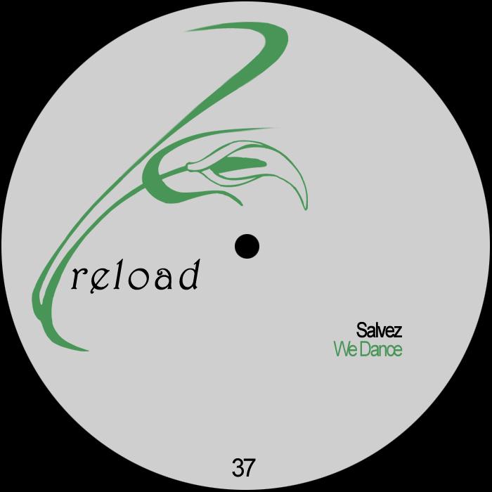 SALVEZ - We Dance