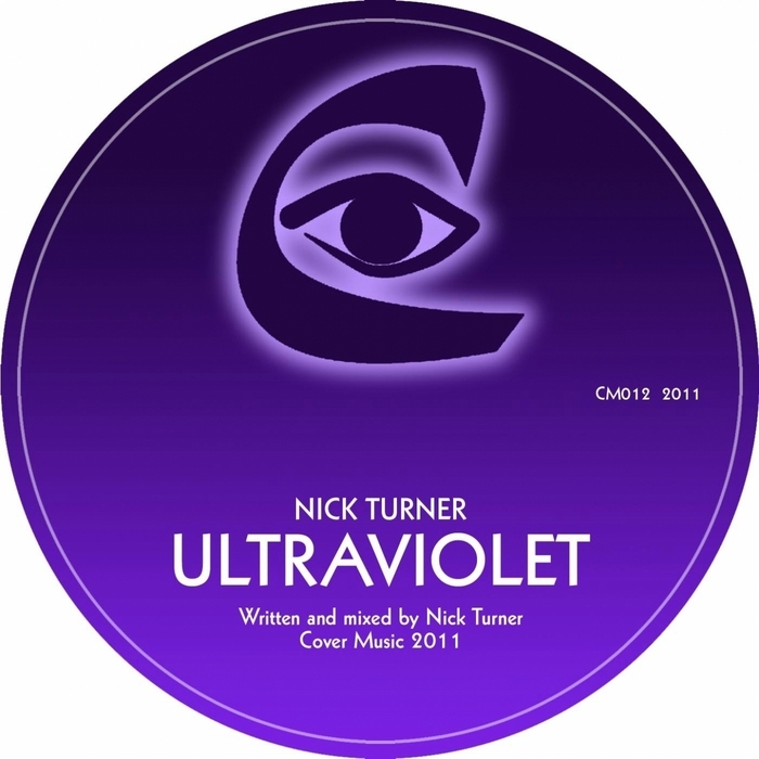TURNER, Nick - Ultraviolet