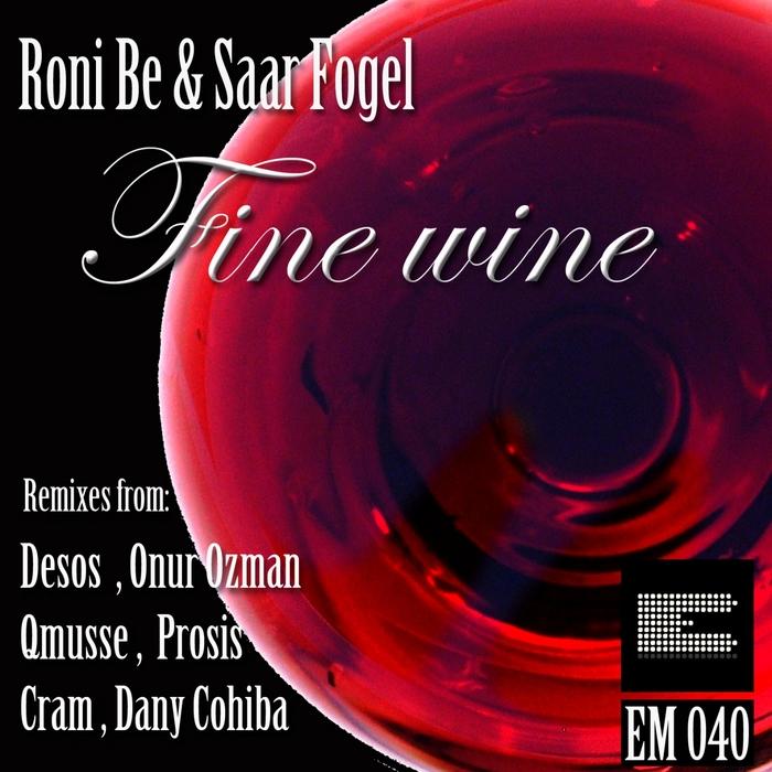 RONI BE/SAAR FOGEL - Fine Wine