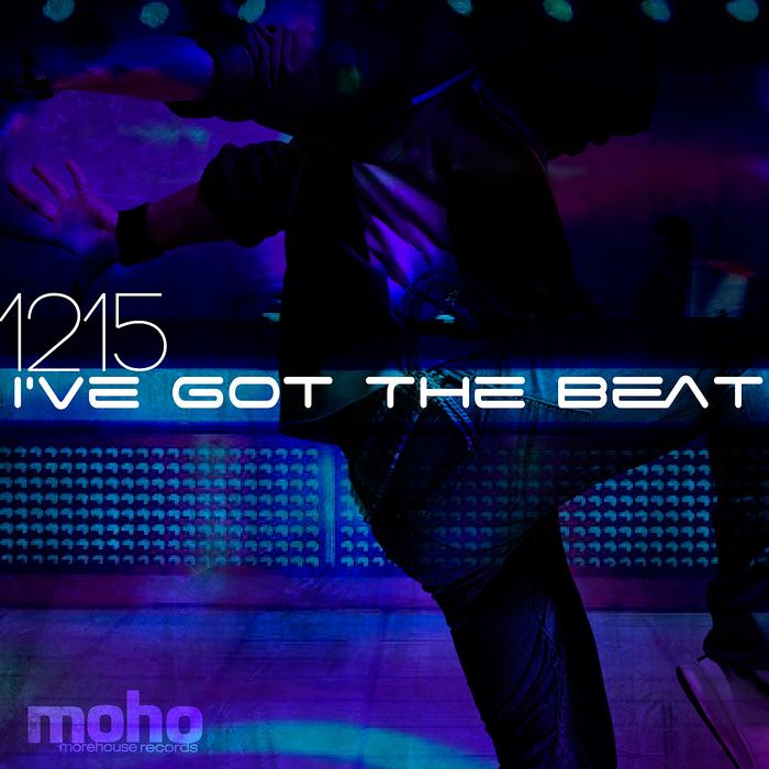 1215 - I've Got The Beat