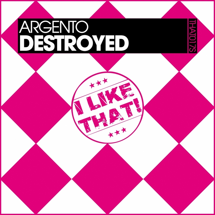 ARGENTO - Destroyed