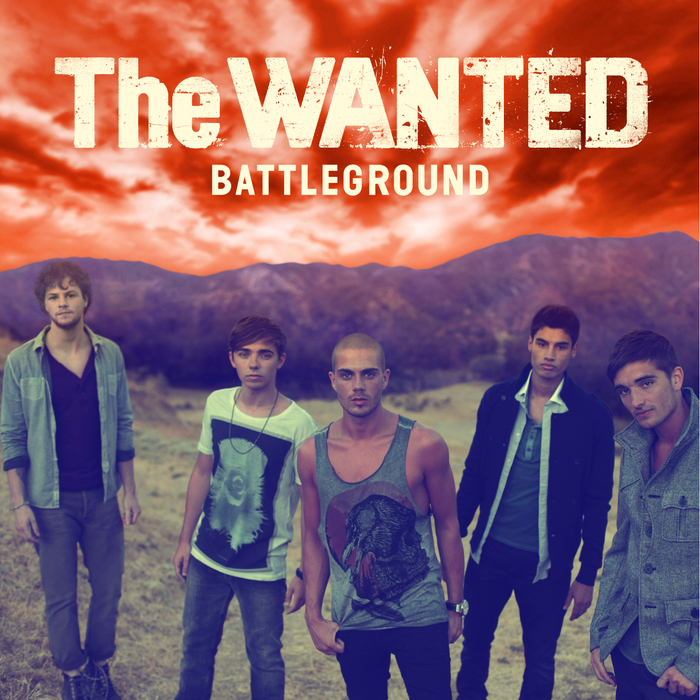 The wanted battleground (cd, album, deluxe edition) | discogs.