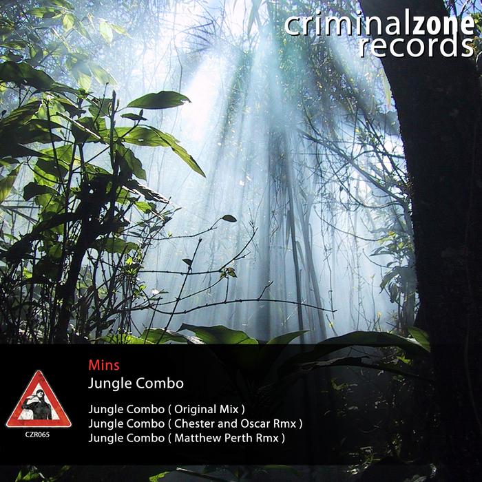 MINS - Jungle Combo
